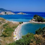 Northeastern Aegean Islands