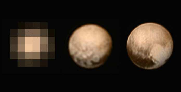 Pluto and beyond: Voyaging into interstellar space