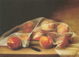 Fruit_pieces_with_peaches_covered_by_a_handkerchief-raphaelle_peale
