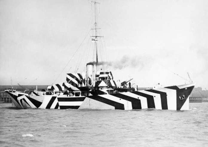 HMS_Kildangan_IWM_Q_043387