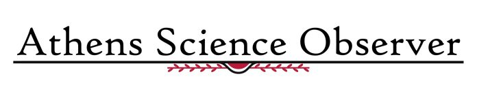 Athens Science Observer