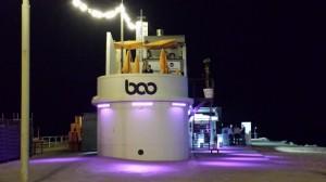 Boo Club Barcelona