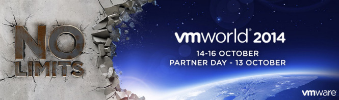 VMworld - No Limits