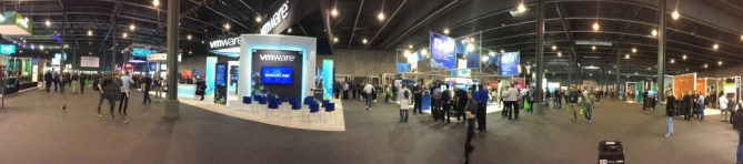 Solutions Exchange - Panorama