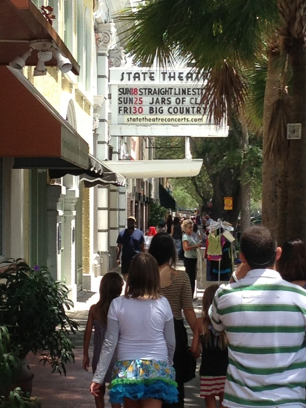 Art Artists Tourism And Florida Travel