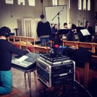 Location recording in Oxford