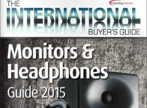 Monitors and Headphones Guide