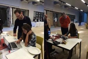 HackCamp with Tallulah