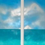 """Image of """"Diptych: Distant Sea"""""""