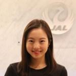 JAL、フィギュアスケート本田真凜選手と所属契約を締結