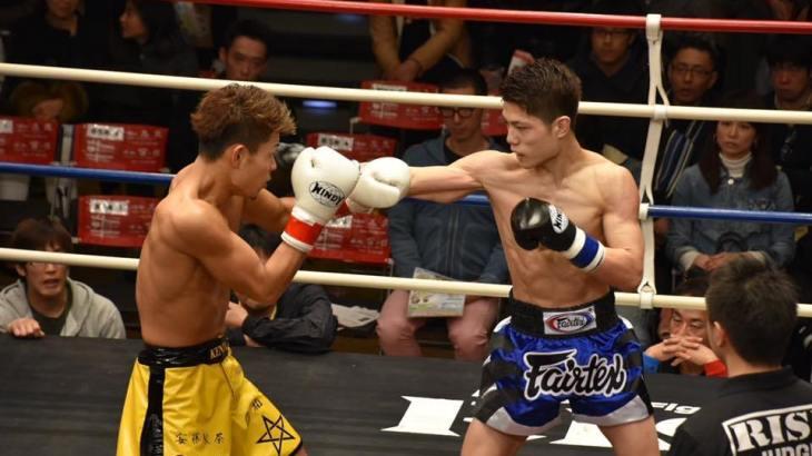 世界に羽ばたくプロ総合格闘技のアスリート・後藤丈治さんに取材を行いました!