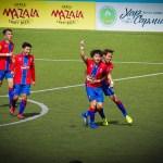 目標はサッカーJリーグ! モンゴルで「プロ」にこだわる阿部速秀(あべはやひで)選手に迫りました!