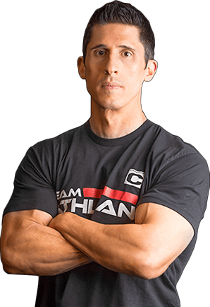 Athlean X Dumbbell Workout : athlean, dumbbell, workout, ATHLEAN-X