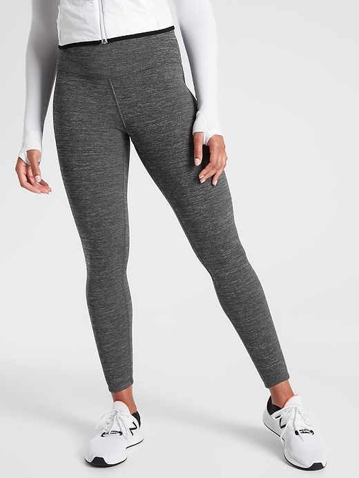 Athleta Altitude Tight - Ridiculously soft and comfortable 1