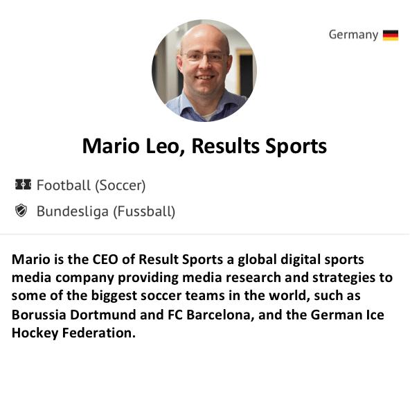 Mario Leo