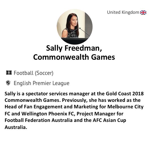 Sally Freedman