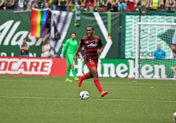 Amobi Okugo - Austin Bold FC
