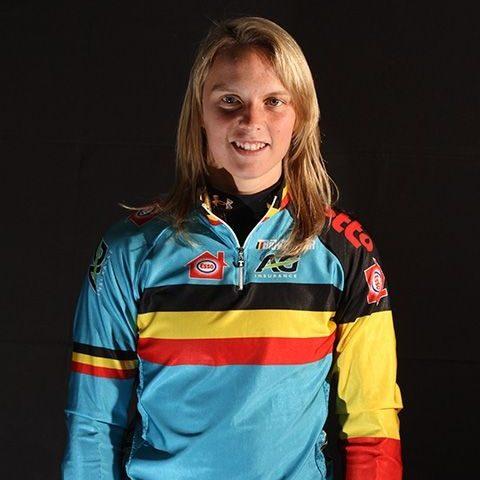 Elke Vanhoof