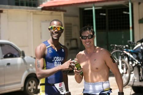 Post Race Drink