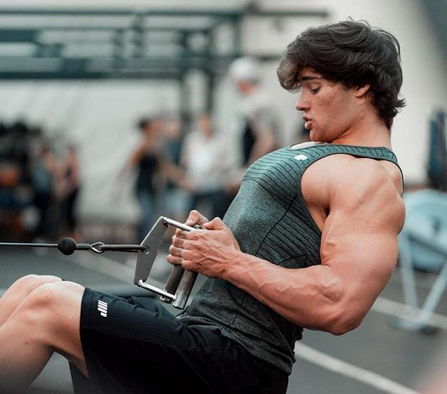 Dylan Mckenna Height Weight Age Fitness Bio