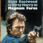 Poster of the movie Dirty Harry Magnum Force