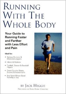 Jack Heggie's running book