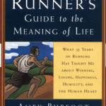 Beware Brad (Greeks?) Bearing Gifts, But Thanks For The Kind Gift Of Amby Burfoot's Recent Book My Friend!