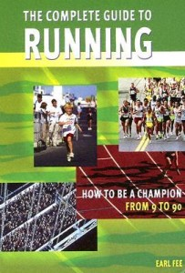Earl Fee's Great book on running and the use of water running