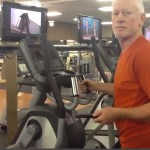 Incorporate Elliptical Trainer Sessions Into Your Vascular Disease Training
