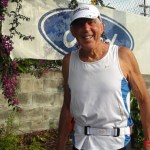 How to Train for Aging, The Ultimate Endurance Sport