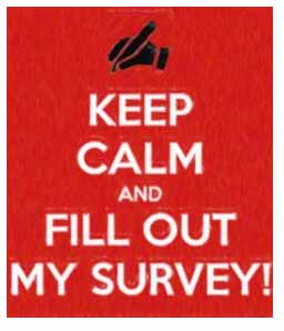 body-awareness, FitOldDog's Survey