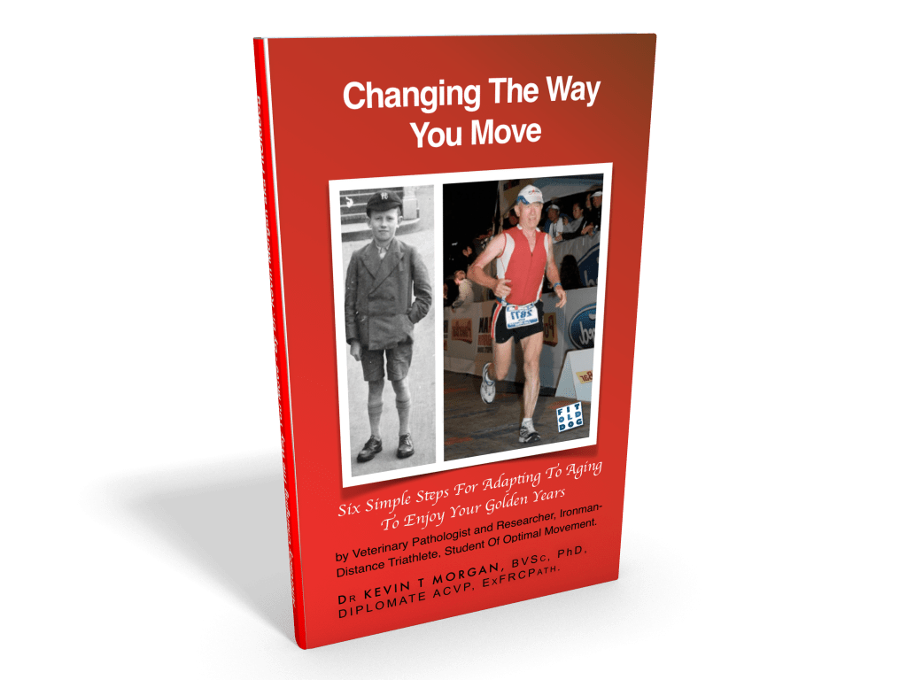 changing the way you move
