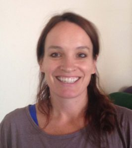 Preparing for aging: Ruth Newman, Yoga Instructor and Massage Therapist.