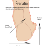 Pronating On Purpose To Share The Anaerobic Load