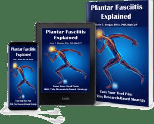 plantar fasciitis debunked