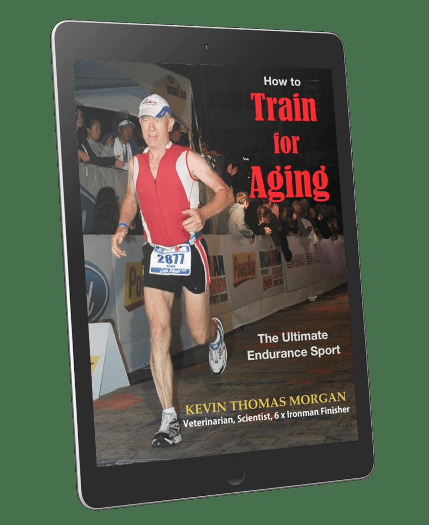 Ironman triathlon saved my life