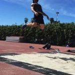 Creating Transference – Training for Sprinters & Speed Athletes