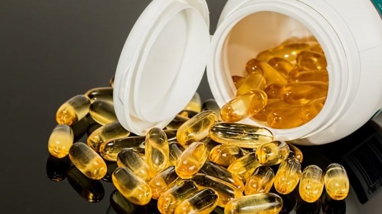 Top 4 Supplements for General Wellbeing