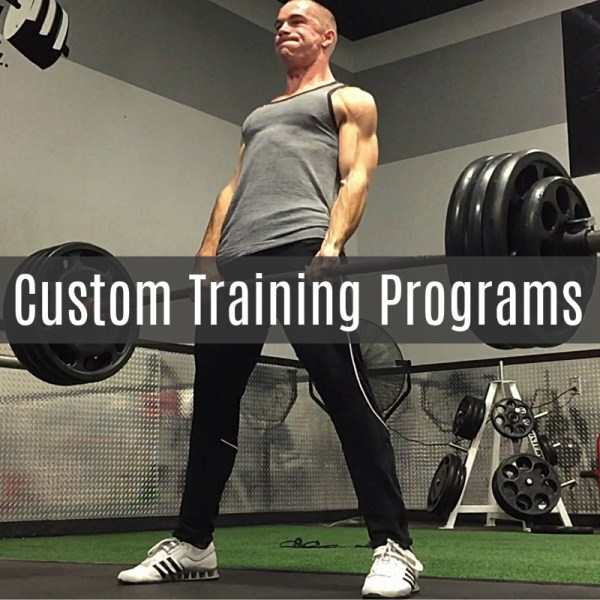 image for custom training programs