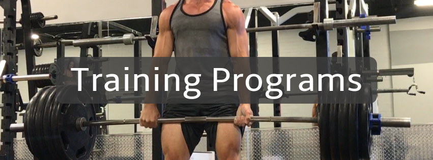 training programs image