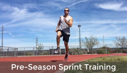 Pre Season Sprint Training Avoid Common Mistakes Made By Coaches