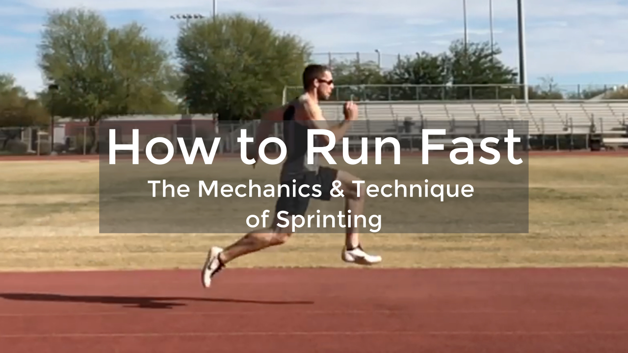 aerobic training sprinters speed power athletes