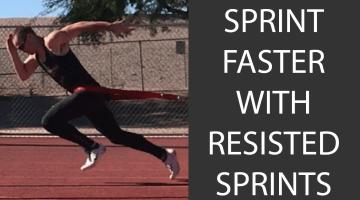 resisted sprints sled pulls thumbnail