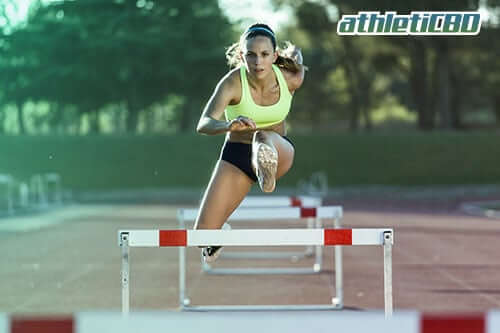 Athletes Opt For CBD