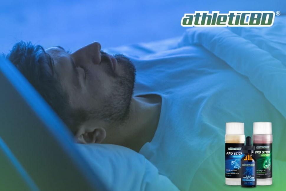 CBD For Healthy Sleep