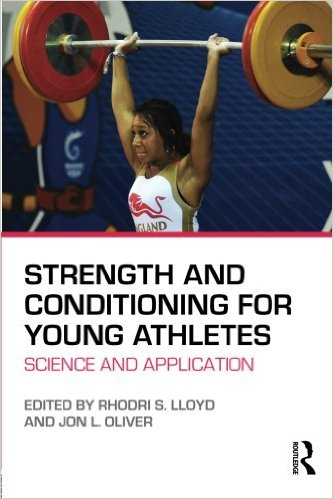 Youth strength conditioning
