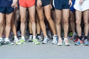 arthritis running shoes
