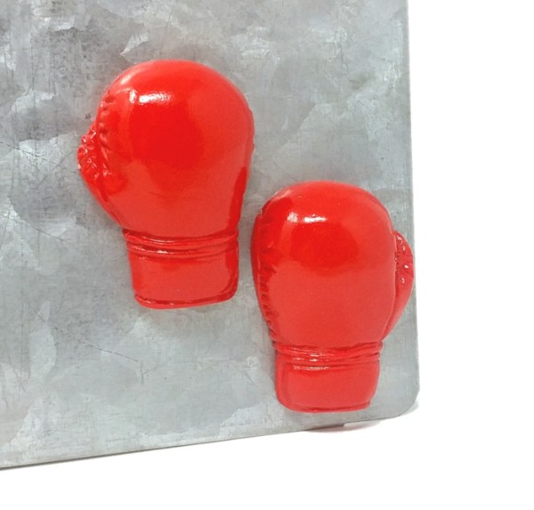 Boxing Glove Fridge Magnets UFC Ultimate Fighter Christmas Gift Extreme Sports Fan Kitchen Decor