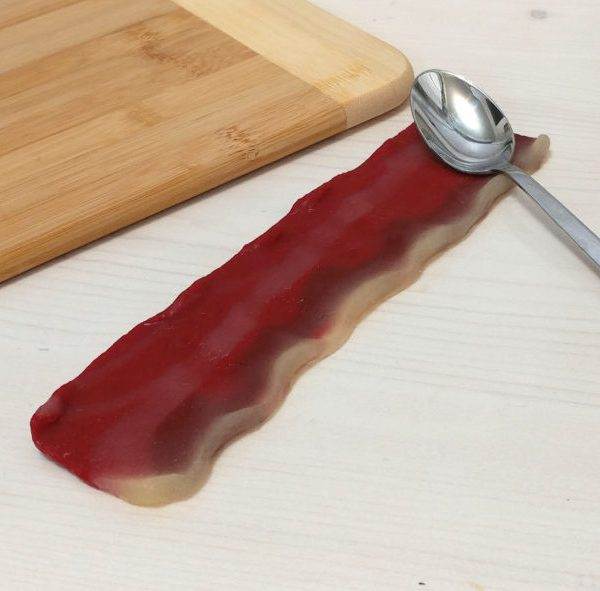 Bacon Spoon Rest Trivet