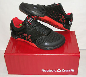 799cbc31ac3 Product Review Reebok CrossFit Nano 4.0 | Athletic Human